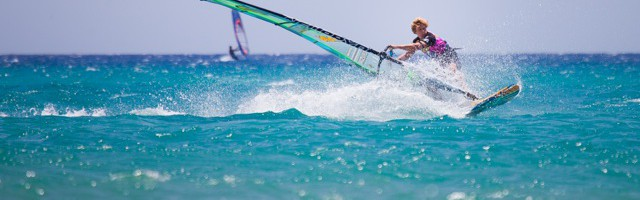 Fuerteventura, Spanien – PWA World Tour 2014